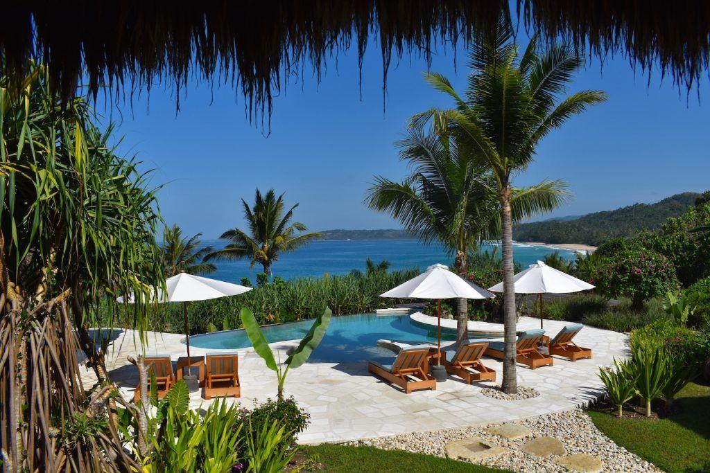 Welcome To Nihi Sumba Island Luxury Surf Hotel Glitter Mud Luxury Tourism Sustainable Travel Beach Rides