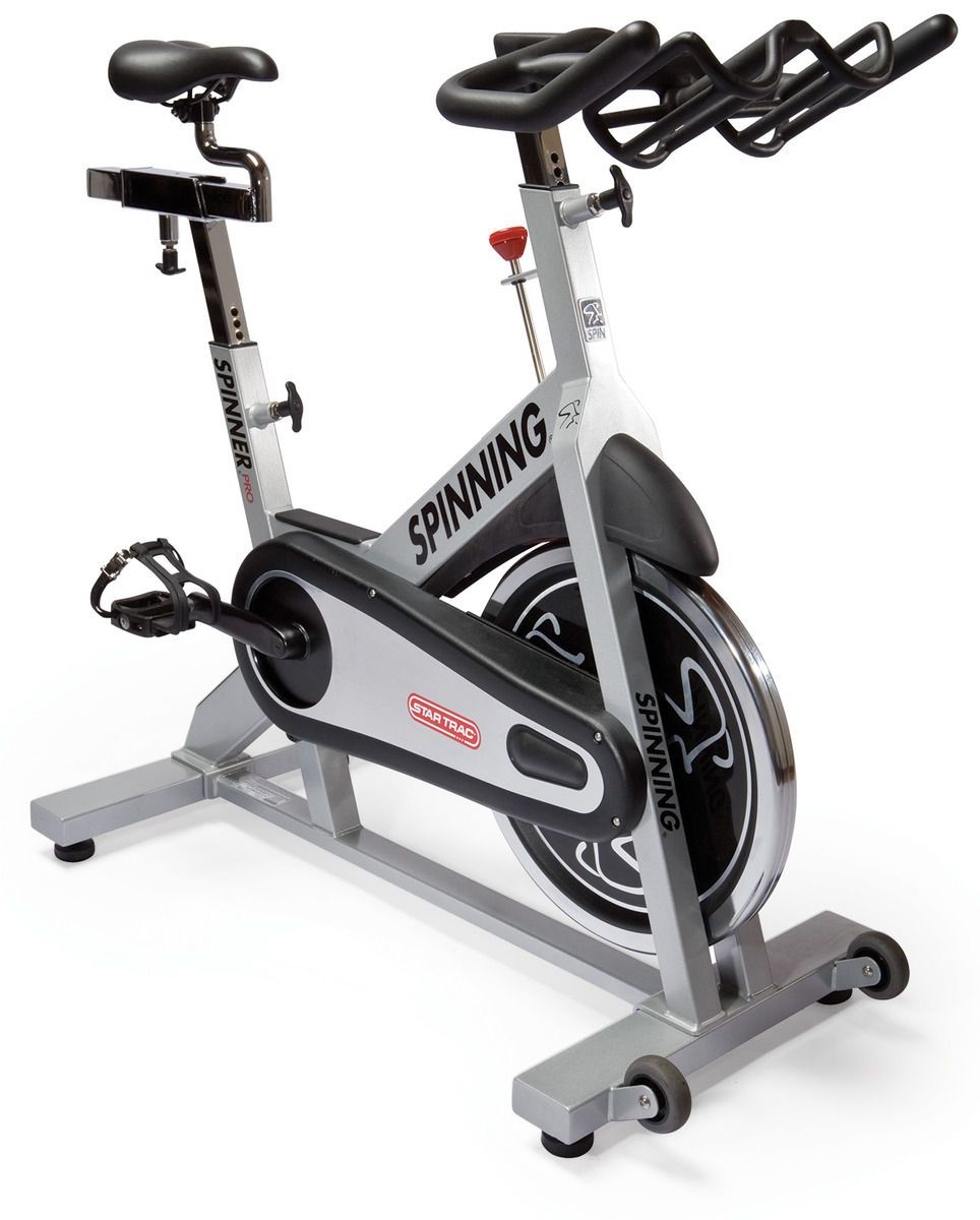 Spinner Pro Exercise Bike For The Cycling Enthusiast Buy Now Biking Workout Stationary Bike Workout Exercise Bikes