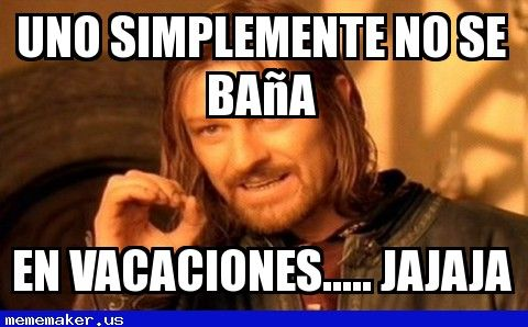 Cool Meme in http://mememaker.us: Baño