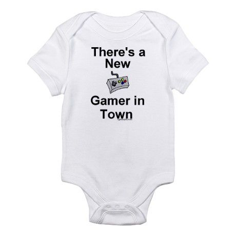 f4a3a8e69101 VGE Utopia Baby Infant Toddler Bodysuit
