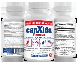 Canxida Remove – Advance Candida Antifungal   candida
