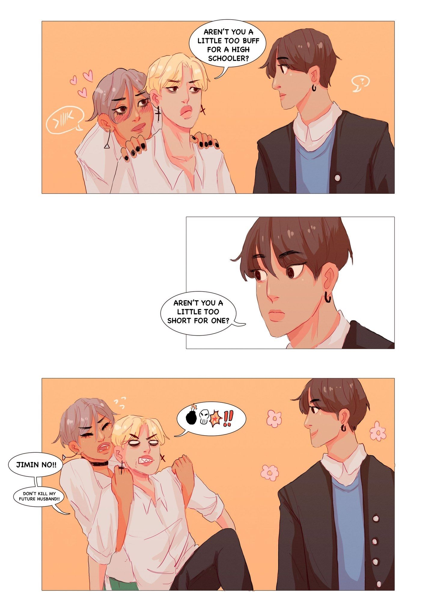Pin By Bottomtae On Vkooktaekook Bottomtae Only In 2019 Bts
