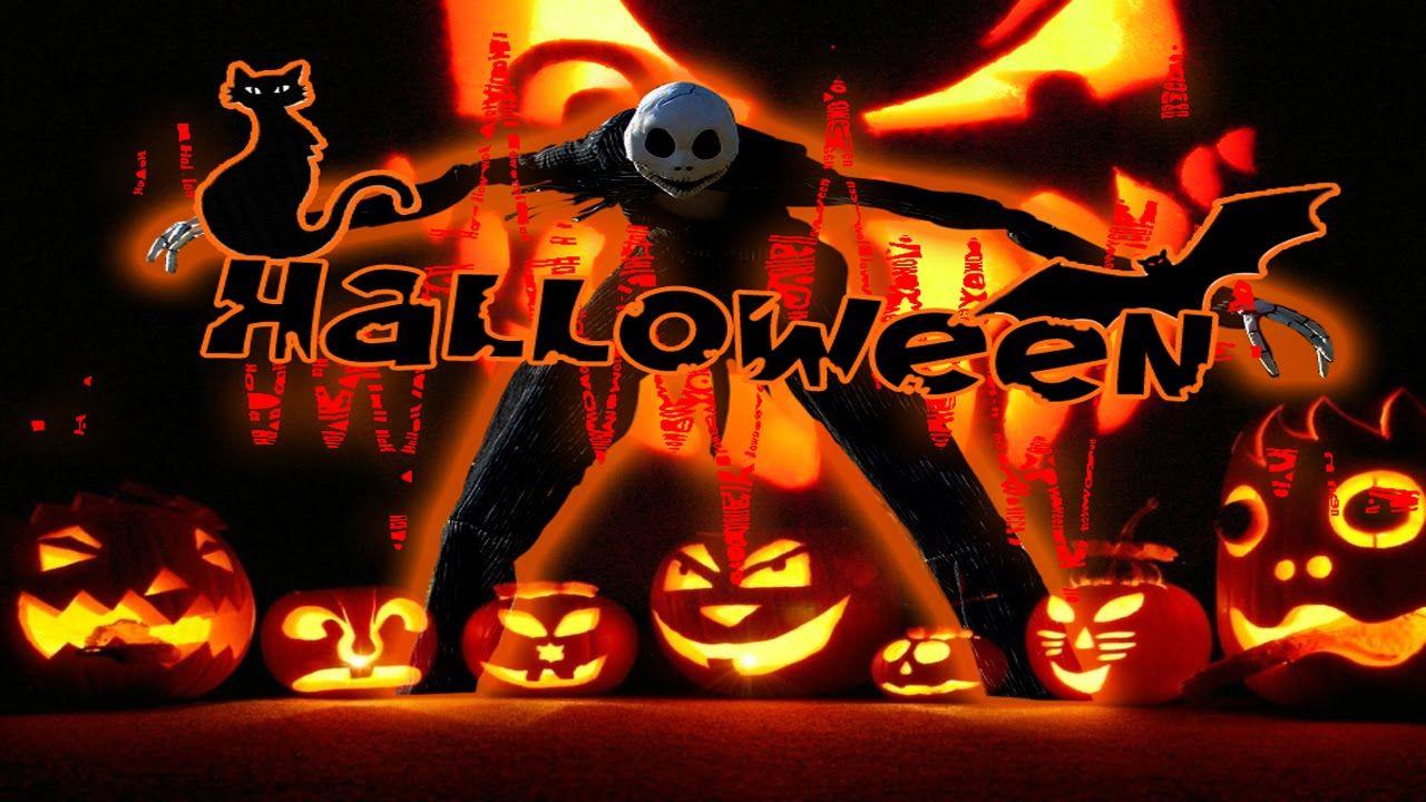 the history of halloween documentary | woty: november eve
