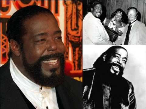 Barry White Love S Theme With Images Oldies Music Soul