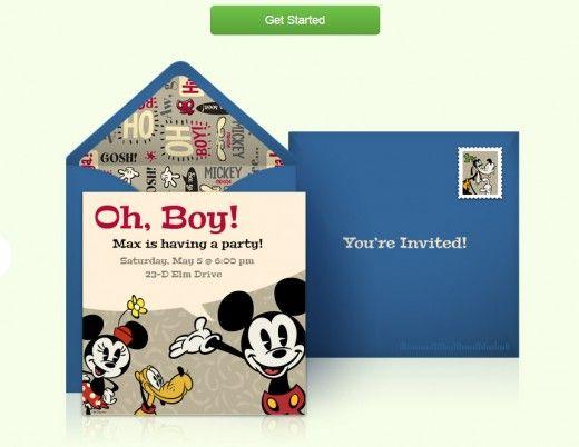 Disney Mickey Mouse Party Ideas Free Printables Free printables