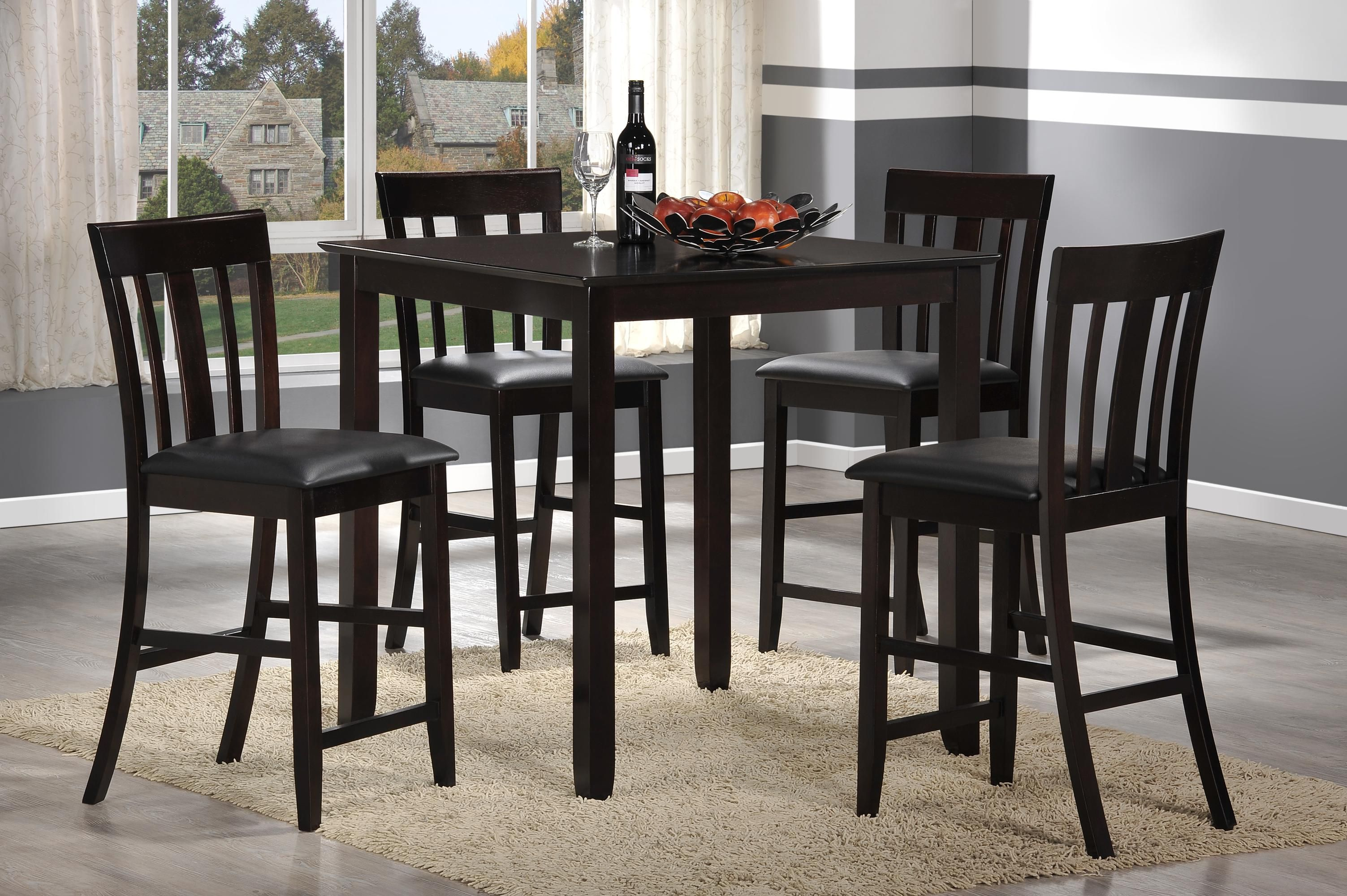 Cafe 5193 With Counter Stool Is A New Breakfast Bar Set From Spec In