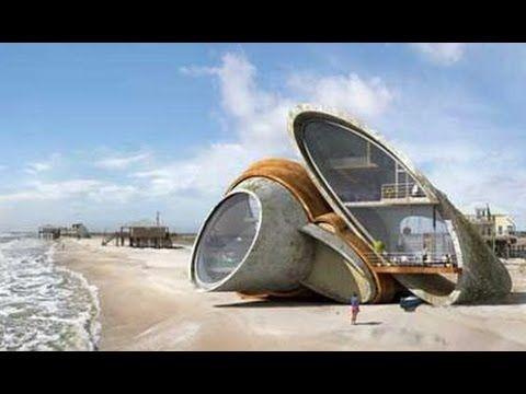 TOYYYY_ESTUDIANDO: La vivienda -Soñar el futuro ..¿Cómo sería vivir e...
