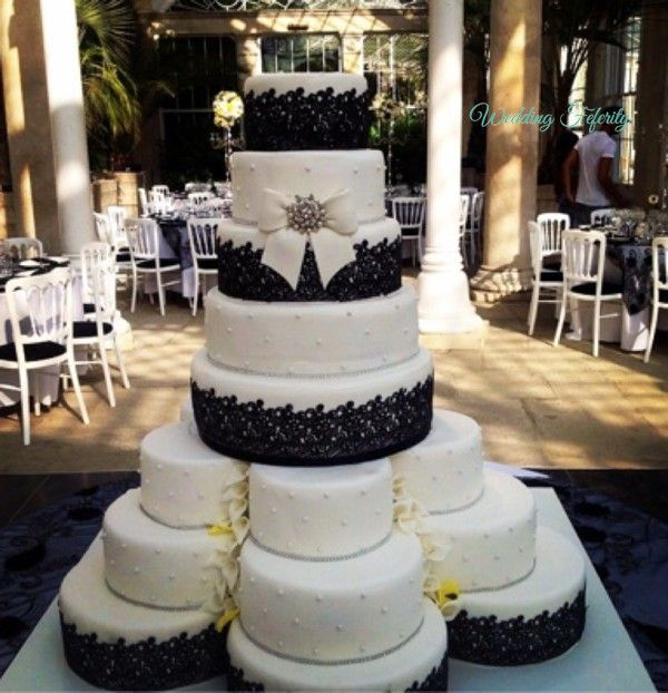 60 Beautiful African Wedding Cake You Will Love For Your Inspirations