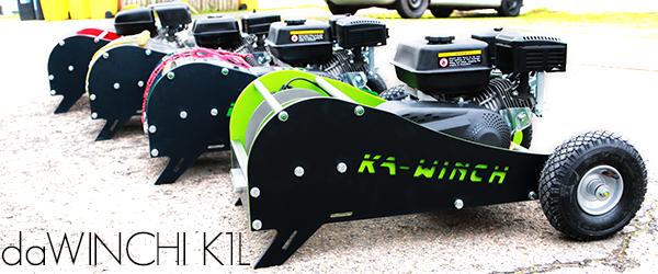 KA-Winch | We build your Winch  #winch