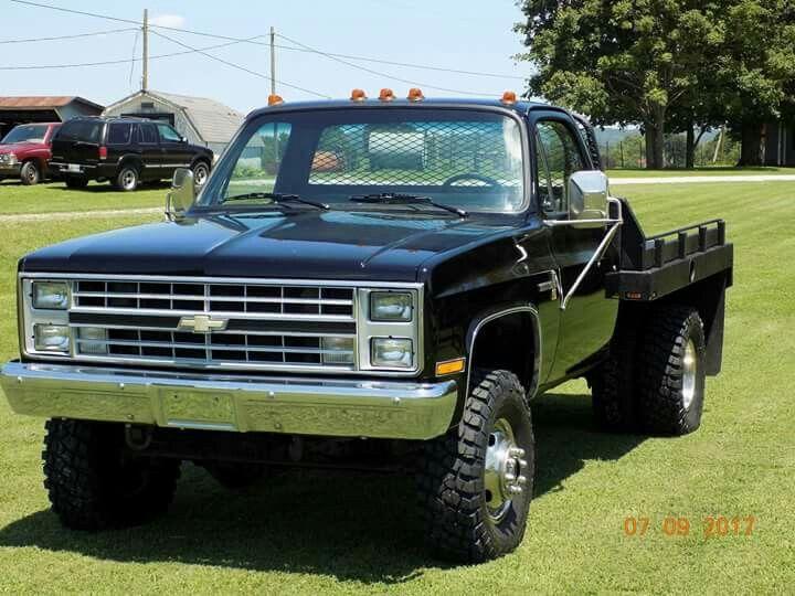 1984 k30 dually south texas feelin it out Trucks t Chevy