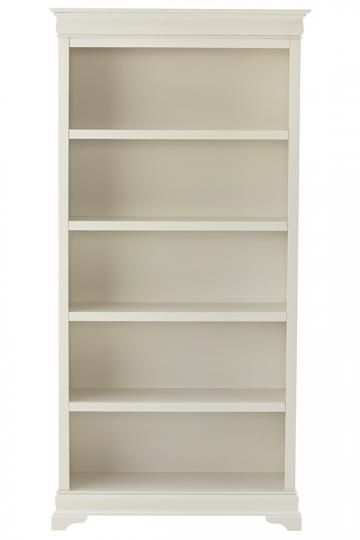 Louis Philippe 36W Bookcase