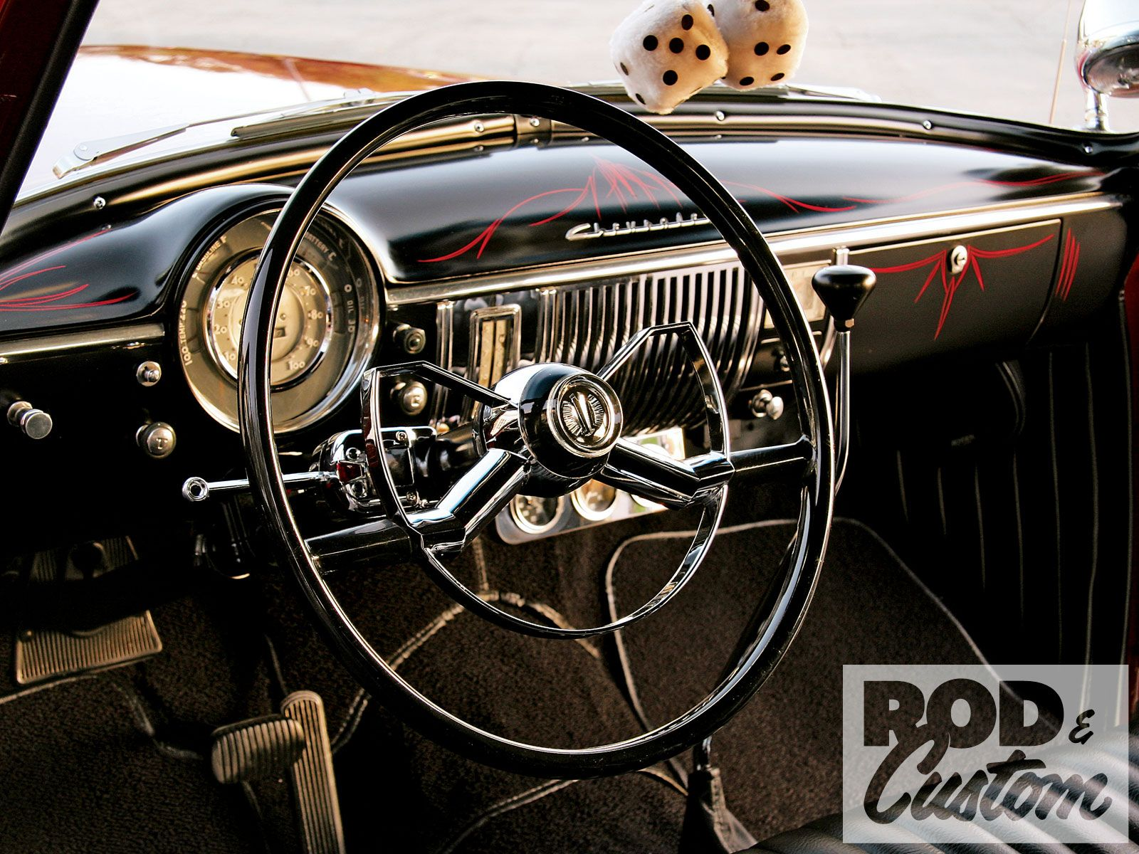 1950 chevy fleetline steering wheel auto and transportation pinterest chevy wheels and. Black Bedroom Furniture Sets. Home Design Ideas