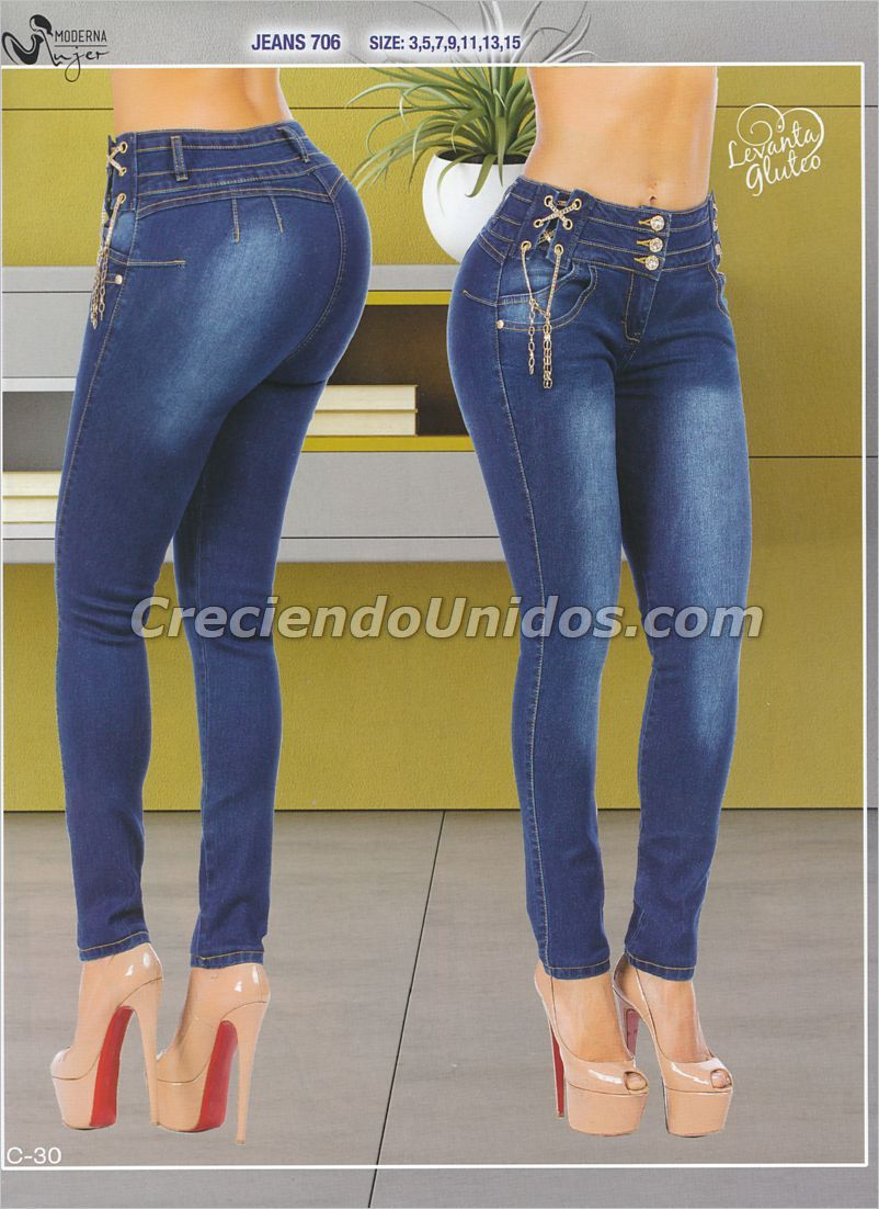 61989c06dd Colombian Fashion  colombianfashion  modacolombiana blue jeans ...