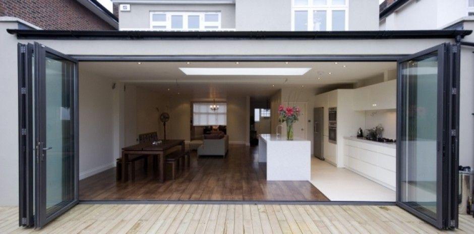 single storey extension ideas | House Ideas | Pinterest | Single ...