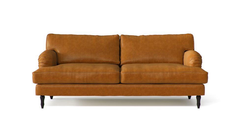 Stocksund 3 Seater Sofa Cover in 2019   Sofa covers, Ikea ...