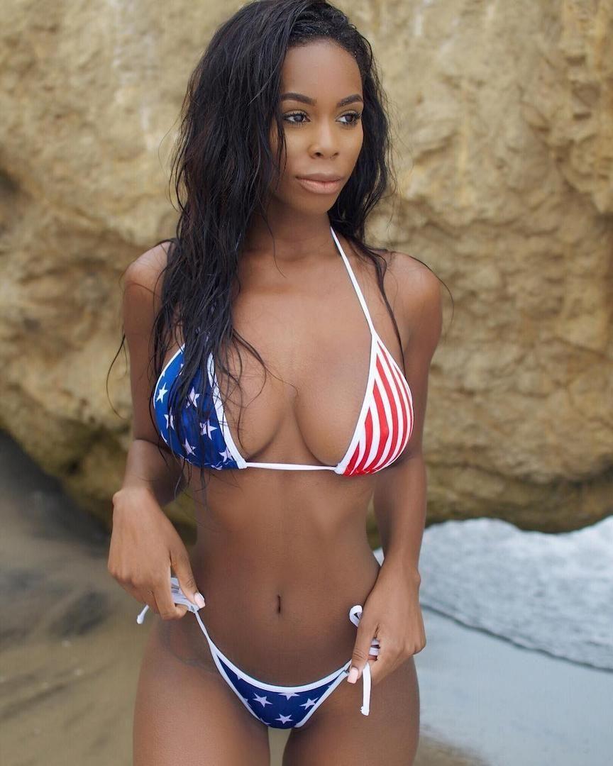 Sexy Ass Black Women Photo