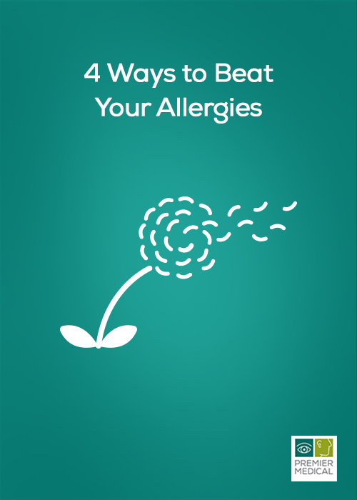 Fall is almost here! Here are 4 ways to keep your seasonal allergies at bay - http://bit.ly/23BDTj6