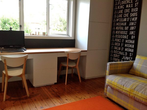 home office fitout. Home Office Fitout \u0026 Design Sydney, Australia - Spaceworks