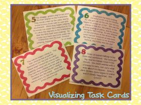 Teaching With a Mountain View: Visualizing & a Freebie
