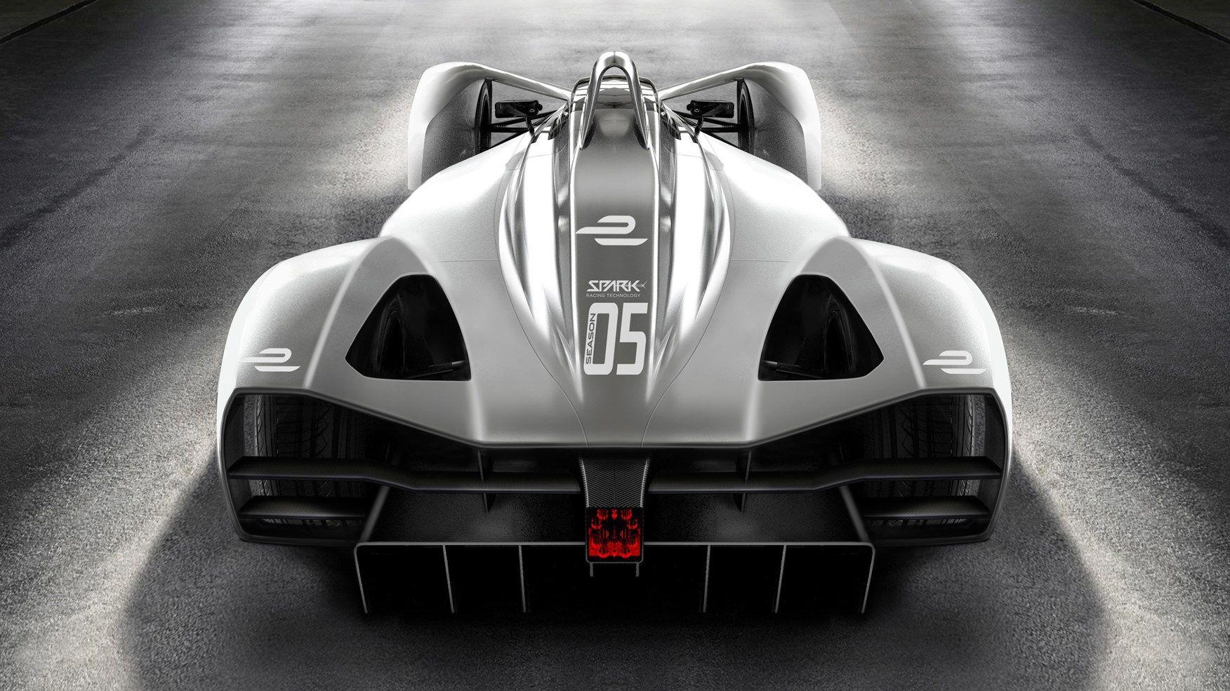 The New Spark Racing Formula E Chassis Car Cars Cardio Carporn Skincare Supercar Cartoon Carswithoutlimits Superc Formula E Race Cars Race Car Chassis