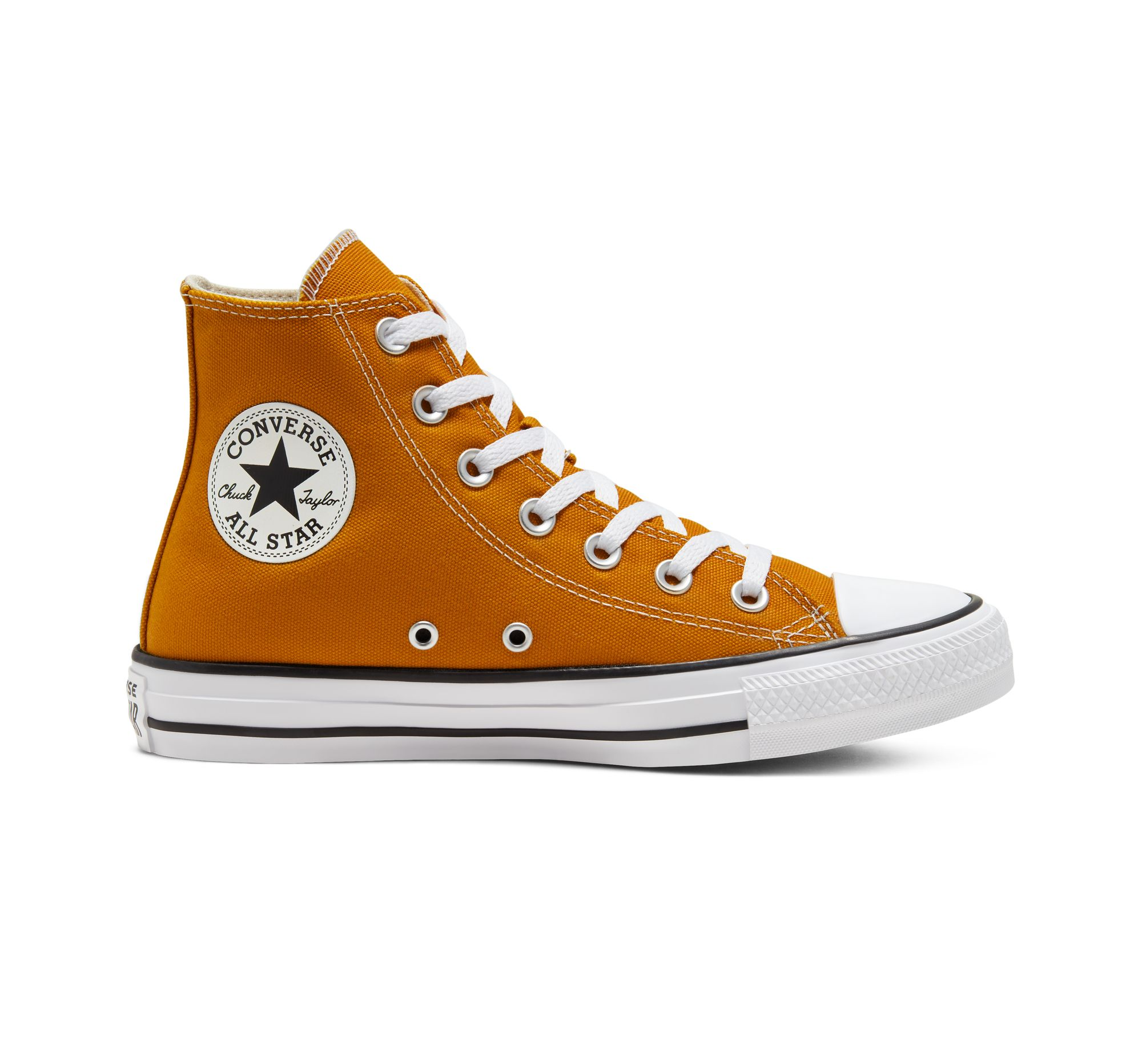 The most iconic, ever � in colors to match all your moods. EXPRESS YOURSELF WITH COLOR. The laidback legend is back in fresh colors. Ready for dressing up or down, these classic canvas Chucks are an everyday wardrobe staple. Plus, we�ve softened up the li