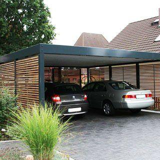 Metallcarport Doppel Stahlcarport Berlin Der Metall Carport Mit Abstellraum Made For You Carport Designs Modern Carport Carport Garage
