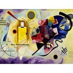 Wassily Kandinsky \
