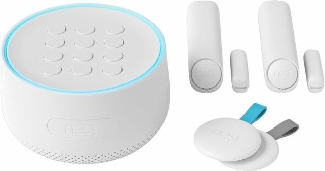 Best Price Home Security Monitoring