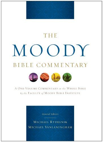 The Moody Bible Commentary by Michael A Rydelnik http://www.amazon.com/dp/0802428673/ref=cm_sw_r_pi_dp_50x6tb12NFQRZ
