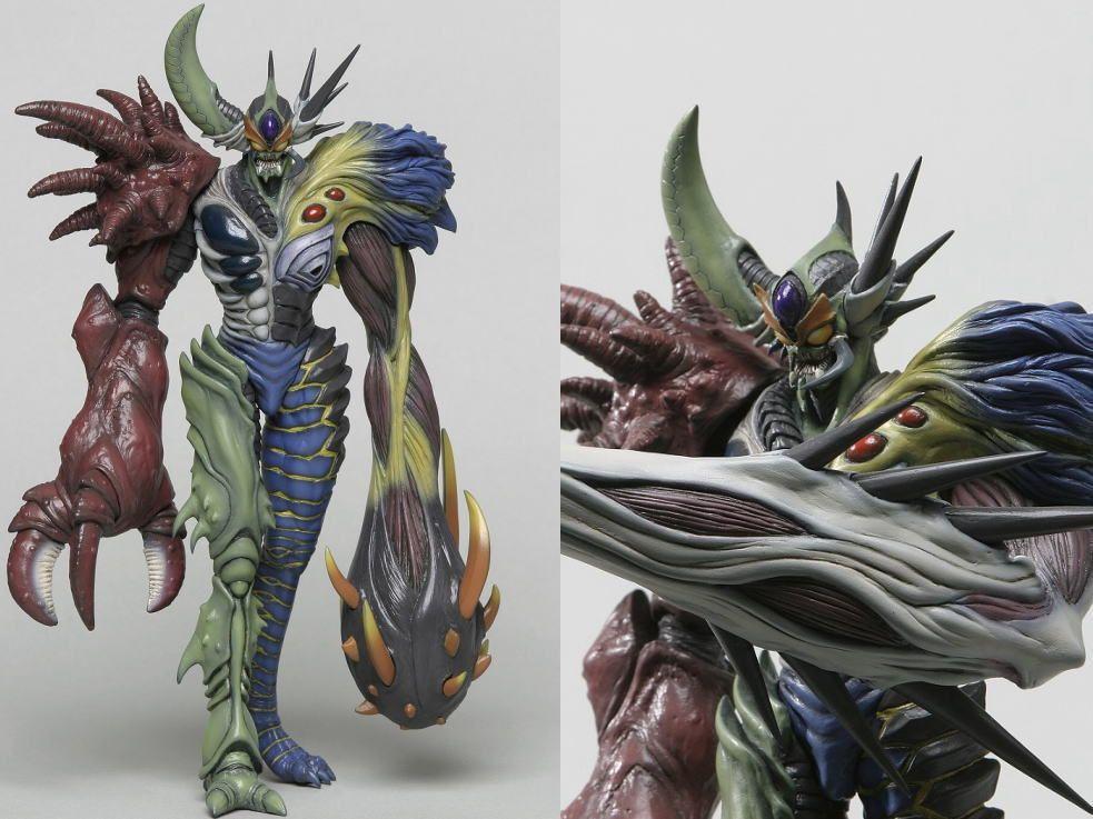 evilaptomfigure.jpg (983×737) Fantasy armor, Alien