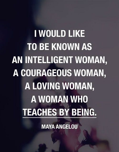 31 Strong Women Empowerment Quotes With Images Empowerment