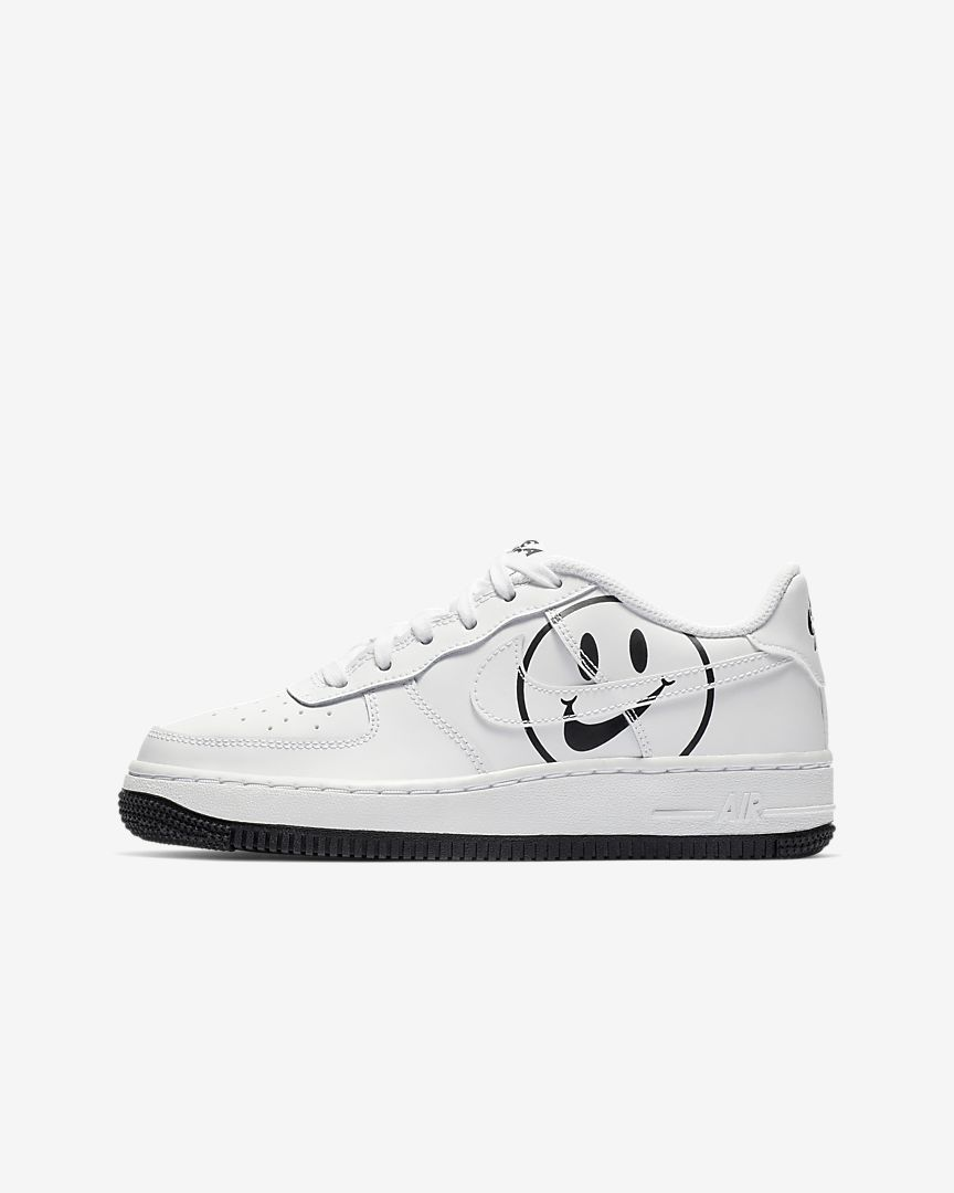 12bc0e3ad Air Force 1 LV8 2 Older Kids' Shoe in 2019 | summer shoes | Nike air ...