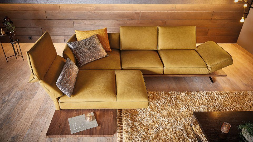 Koinor Polstermobel Gmbh Co Kg Products Couches Living Room Seating Home Decor