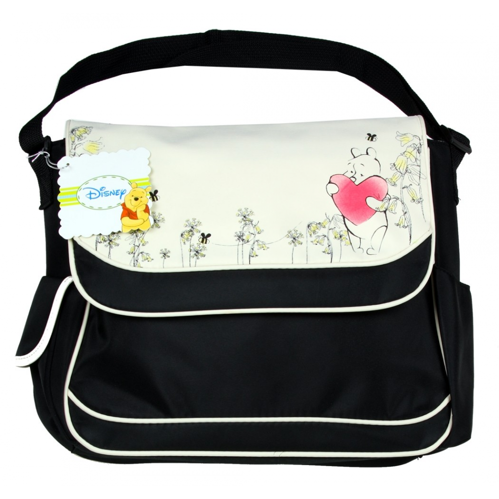 Infant Travel Accessories Disney Baby Winnie The Pooh ...  Winnie The Pooh Baby Bag