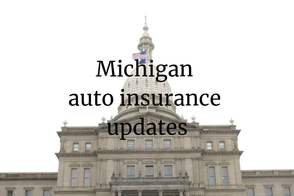 Auto Insurance Support For Michigan S Historic Reform News