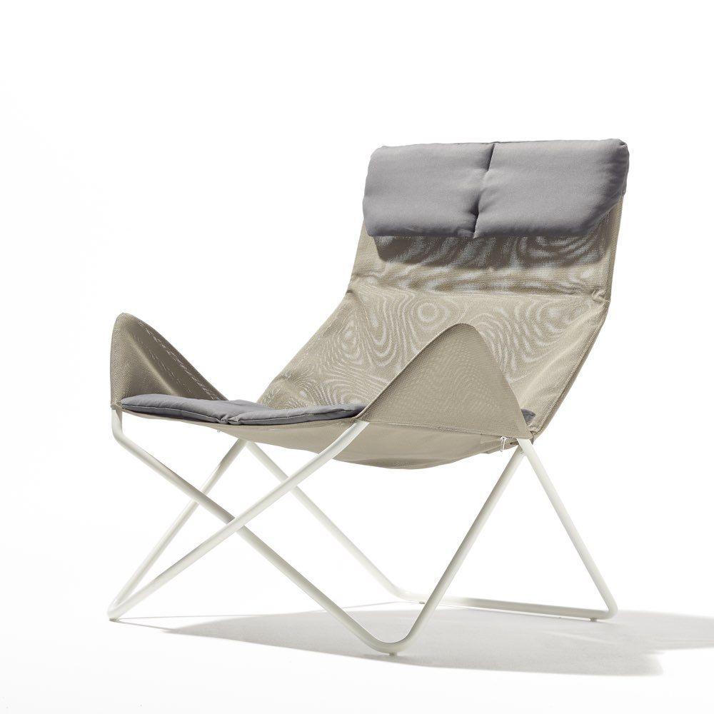Designer Outdoor Sessel By Richard Lampert Designer Outdoor