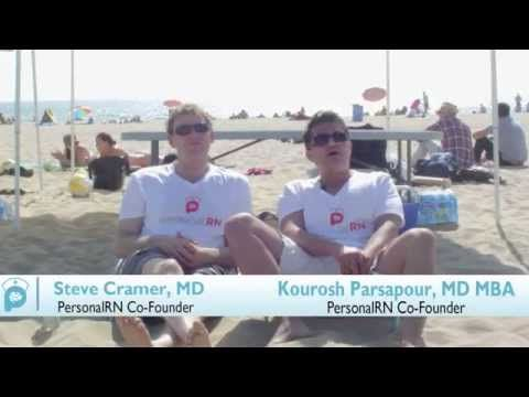 Our video recap of all the fun in Hermosa Beach: Spike 2 FightStroke Beach Volleyball