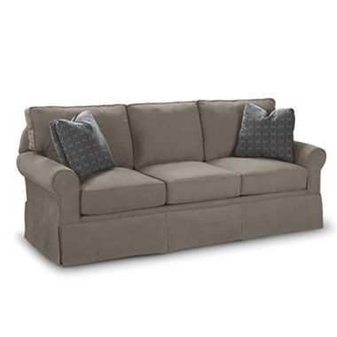 Brennan Sofa in Thyme