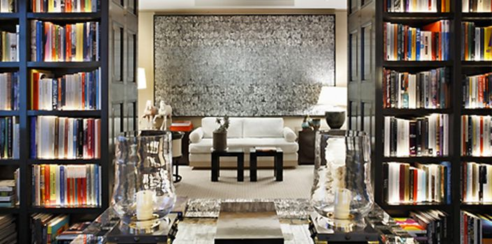 10 | Peter marino, Architecture interiors and Interiors