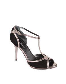 de El Ortiz Mujer Zapatos Sandalias Gloria Corte mujer Inglés Awdqxg