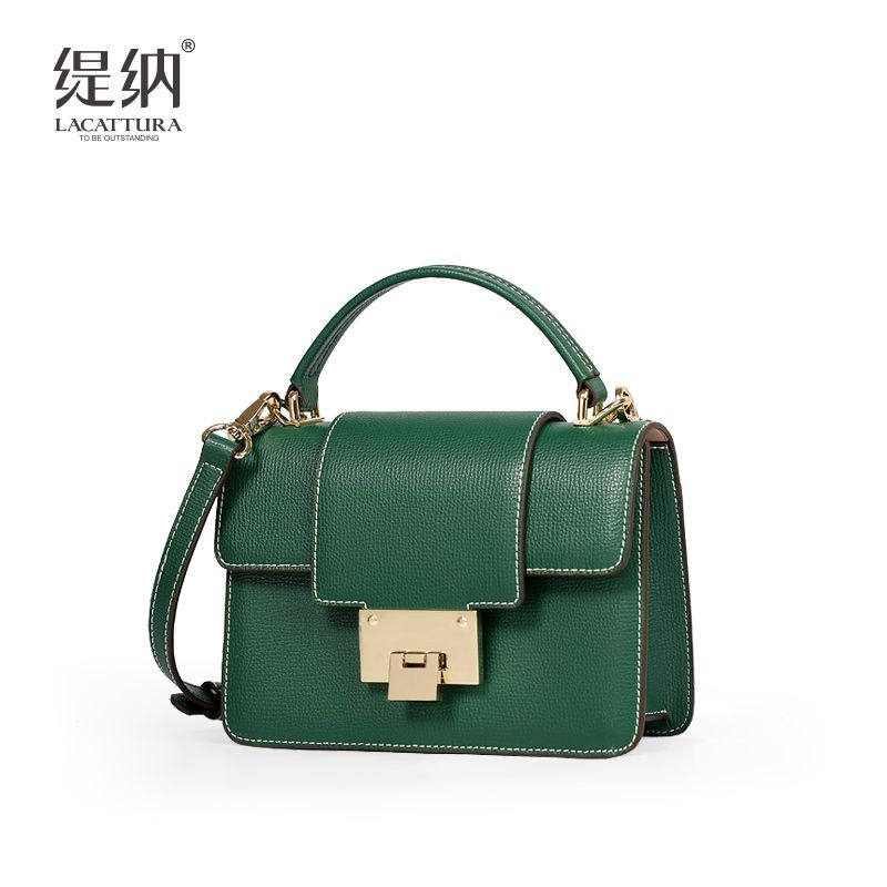 43eb7857ed A1343 2017 LACATTURA Brands bags handbags women famous luxury ...