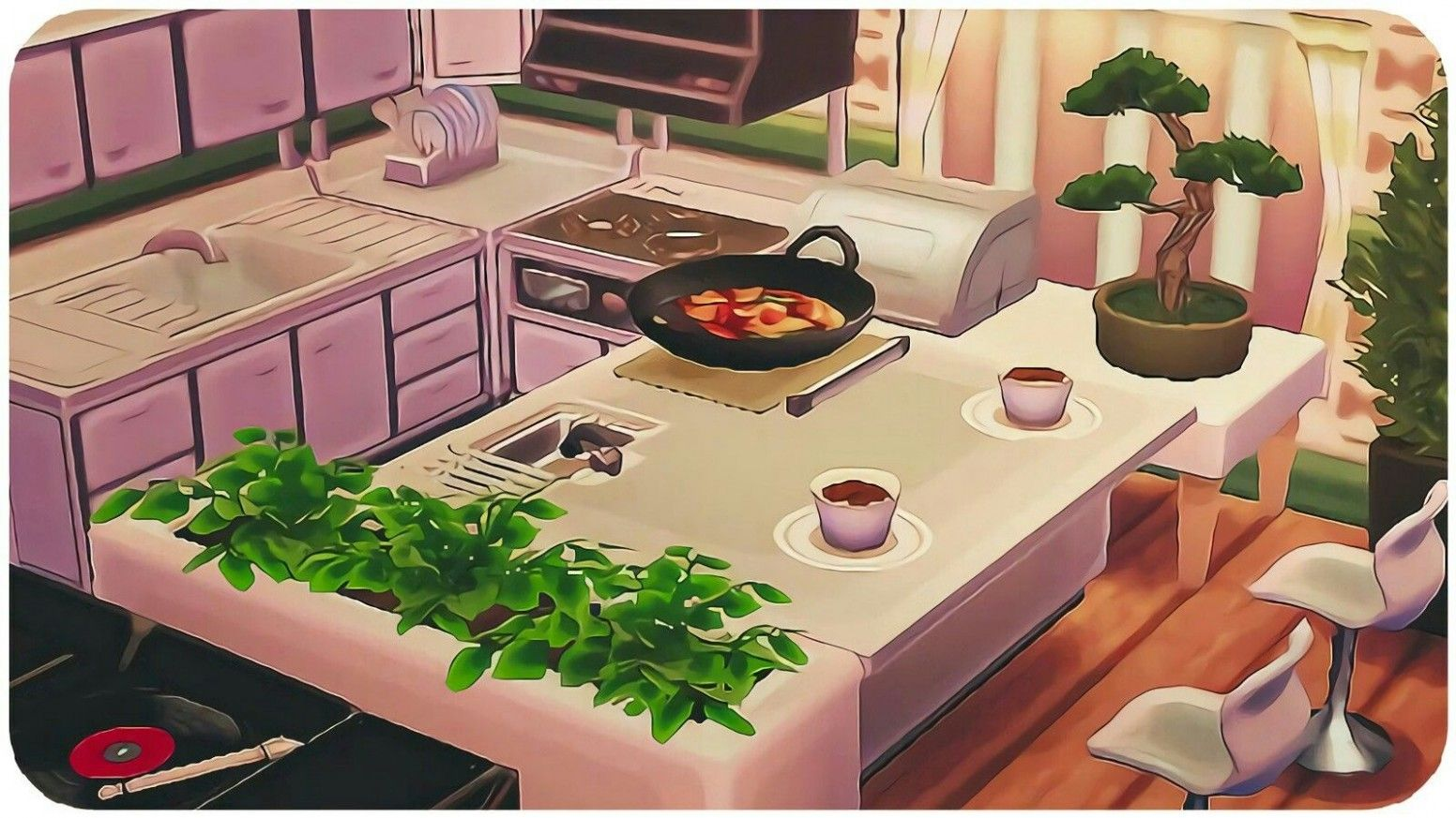 I Will Tell You The Truth About Acnl Kitchen Ideas In The ... on Animal Crossing Kitchen Ideas  id=39579