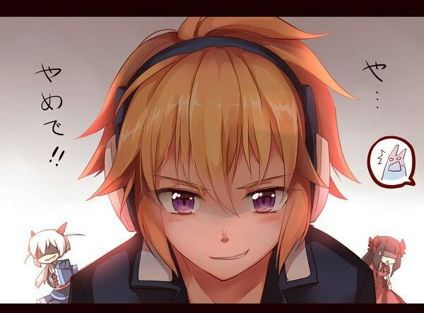 сакамаки изаей Cute Anime Guys Manga Cute Anime Boy