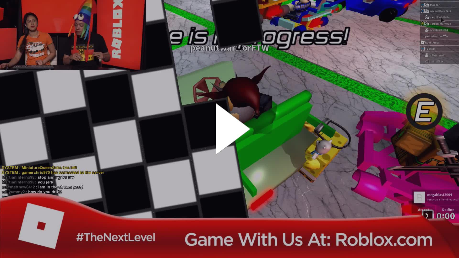 Free4mobileinfo Roblox Hack | How To Get Free Animations