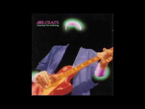 musica dire straits money for nothing