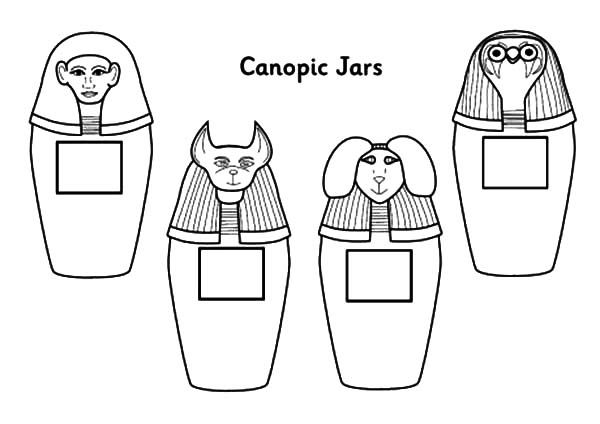 canopic-jar-coloring-pages-egyptian-sarcophagus-designs ...