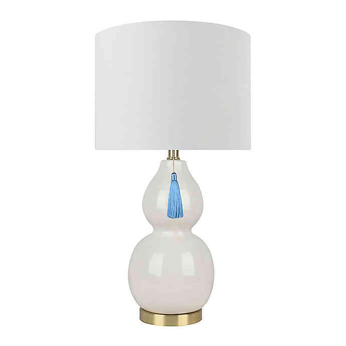 Table Lamp, One Kings Lane Corrine Table Lamp
