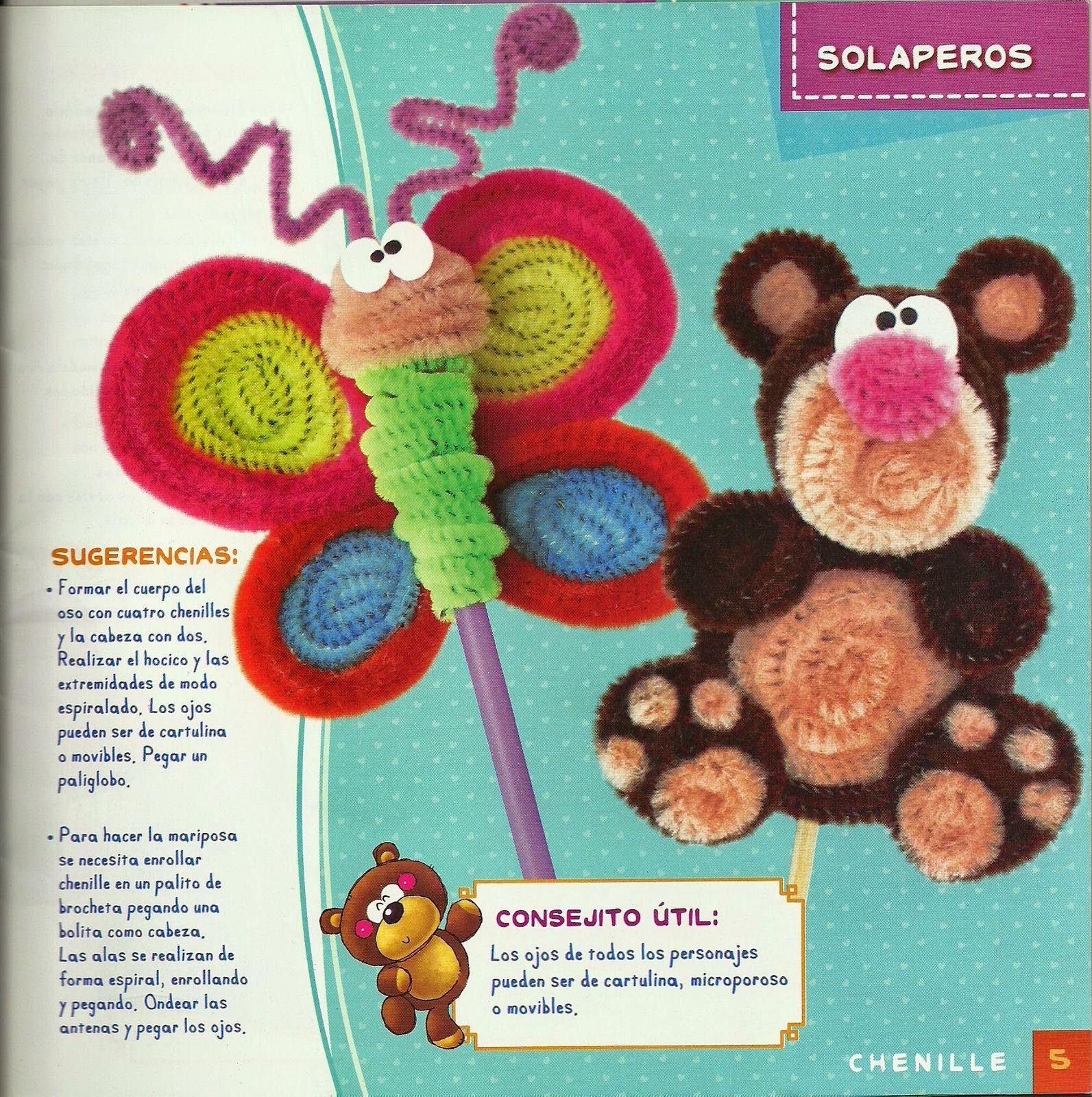 revistas de manualidades gratis | casa | Pinterest | Revistas de ...