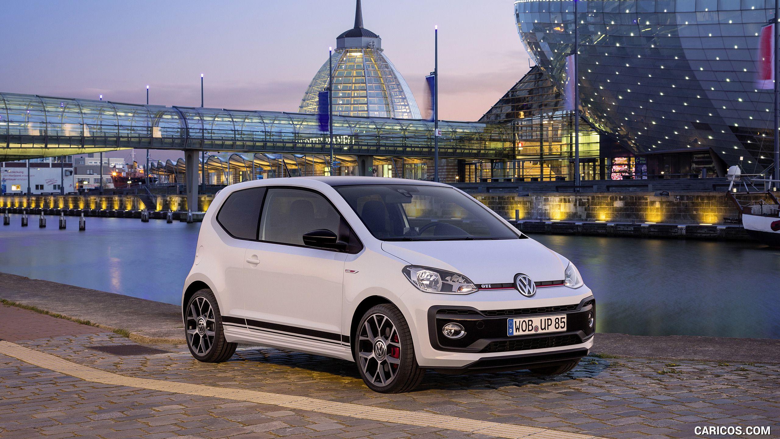2018 Volkswagen Up Gti Vw Up Volkswagen Up Volkswagen