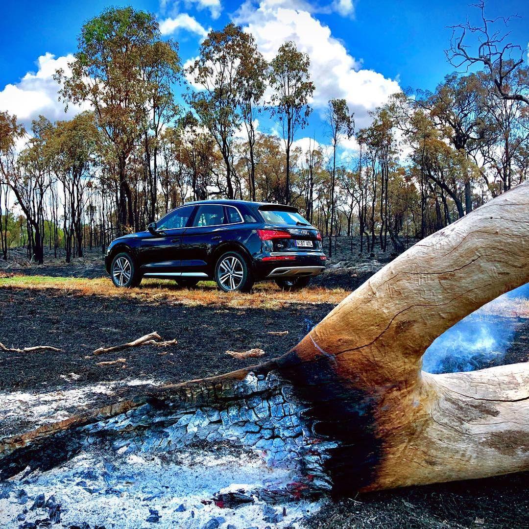 Martin Sliwa On Instagram Audi Q5 Audiq5 Audiq5quattro Australia Kolonga Queensland Australiagram Australiaday Queenslandtourism Fire Ogien Feuer